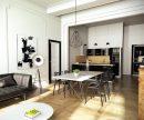 Appartement  Montpellier  33 m² 2 pièces
