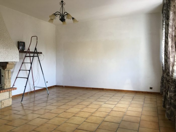Maison chambres bureau coté mitoyen lichner immobilier