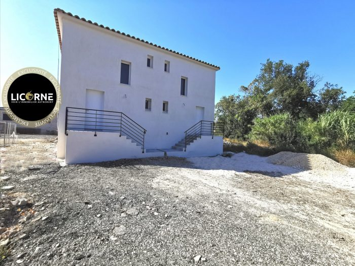 Location annuelleMaison/VillaMARIGNANE13700Bouches du RhôneFRANCE