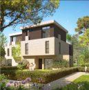 Appartement 109 m² Marseille  4 pièces