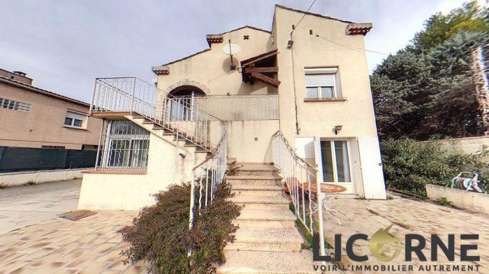 VenteMaison/VillaSAINT-VICTORET13730Bouches du RhôneFRANCE