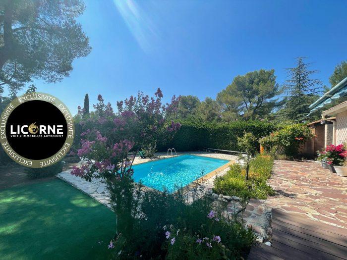 VenteMaison/VillaCABRIES13480Bouches du RhôneFRANCE