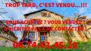 Maison 130 m² Peyrat-le-Château  5 pièces
