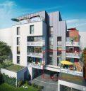 Appartement  Lille Secteur Lille 80 m² 5 pièces