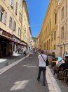 Appartement 91 m² Nice Vieux Nice 3 pièces