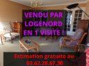 Appartement 70 m² Tourcoing centre 3 pièces