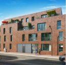 Appartement 45 m² Lille  2 pièces