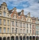 Appartement 100 m² Arras arrageois 4 pièces