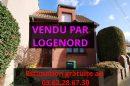 Maison La Chapelle-d'Armentières  70 m² 3 pièces