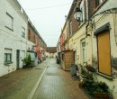 Maison 44 m² Roubaix Limite Wattrelos 3 pièces