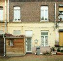 Maison 44 m² 3 pièces Roubaix Limite Wattrelos