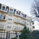 Appartement  Le Perreux-Sur-Marne CENTRE VILLE 25 m² 1 pièces