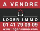 Appartement 65 m² Joinville-le-Pont  4 pièces