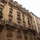Appartement 56 m² Paris  2 pièces