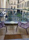 Appartement 66 m² Paris  2 pièces
