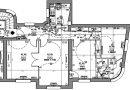 Appartement Paris  71 m² 4 pièces