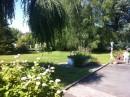 exincourt  parc Maison  taillecourt   magnifique