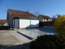 f5 maison  frontalier  piscine