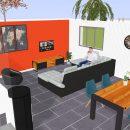Blamont   Maison 110 m² 4 pièces