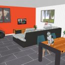 110 m² Maison 4 pièces Blamont