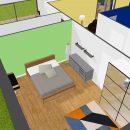 Blamont  110 m² 4 pièces  Maison