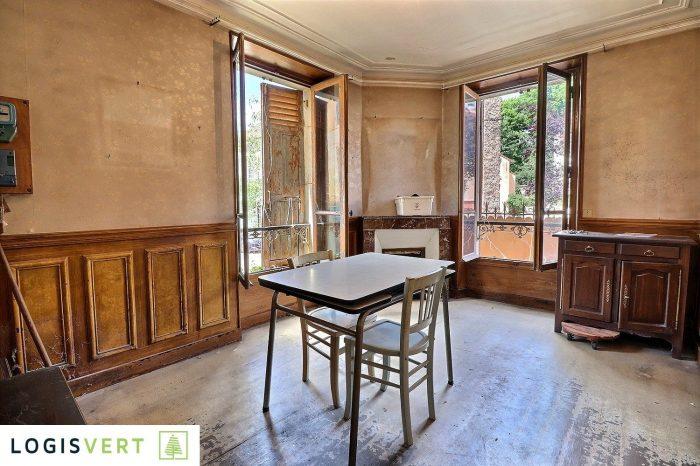 Maison ancienne Gif-sur-Yvette 112 m²
