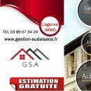 Appartement  Mulhouse MULHOUSE 38 m² 1 pièces