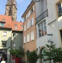 Appartement  Mulhouse MULHOUSE 3 pièces 55 m²