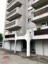 89 m² Appartement  4 pièces