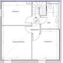Appartement Marckolsheim  93 m² 5 pièces
