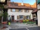 Appartement 39 m² 2 pièces Obernai