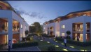 Appartement 66 m² Griesheim-près-Molsheim  3 pièces