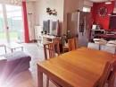 Appartement 65 m² Bourgheim  3 pièces