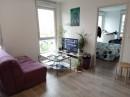 Appartement 45 m² 2 pièces Lingolsheim