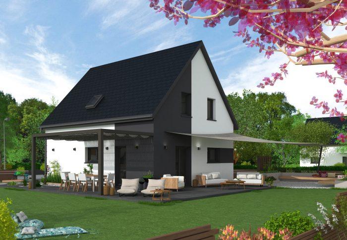 Vente Maison 67 Bas Rhin Achat Villa Bas Rhin
