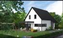 Maison 81 m² 5 pièces Oberbronn