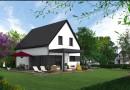 Maison Woerth  81 m² 5 pièces