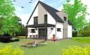 Maison 110 m² Wisches  5 pièces
