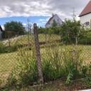 Terrain 437 m² Mietesheim   pièces