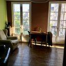 Appartement Bourges Charlet  3 pièces 52 m²