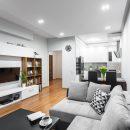 Appartement Saint-Louis  62 m² 3 pièces