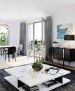 Appartement 45 m² 2 pièces Ottmarsheim