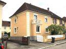 5 pièces Mulhouse   Maison 120 m²