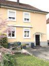 Maison Mulhouse   5 pièces 120 m²
