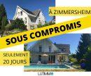 Maison 6 pièces  Zimmersheim  173 m²