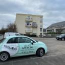 Caen Caen 3 pièces 65 m²  Appartement