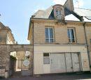 Immeuble 155 m² Caen THURY HARCOURT  pièces