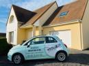 Grande maison avec accès rapide à Caen