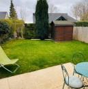 Maison Cambes-en-Plaine Caen 92 m² 4 pièces