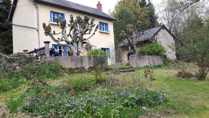 Parc Regional Du Morvan Maison Immobilier Luzy
